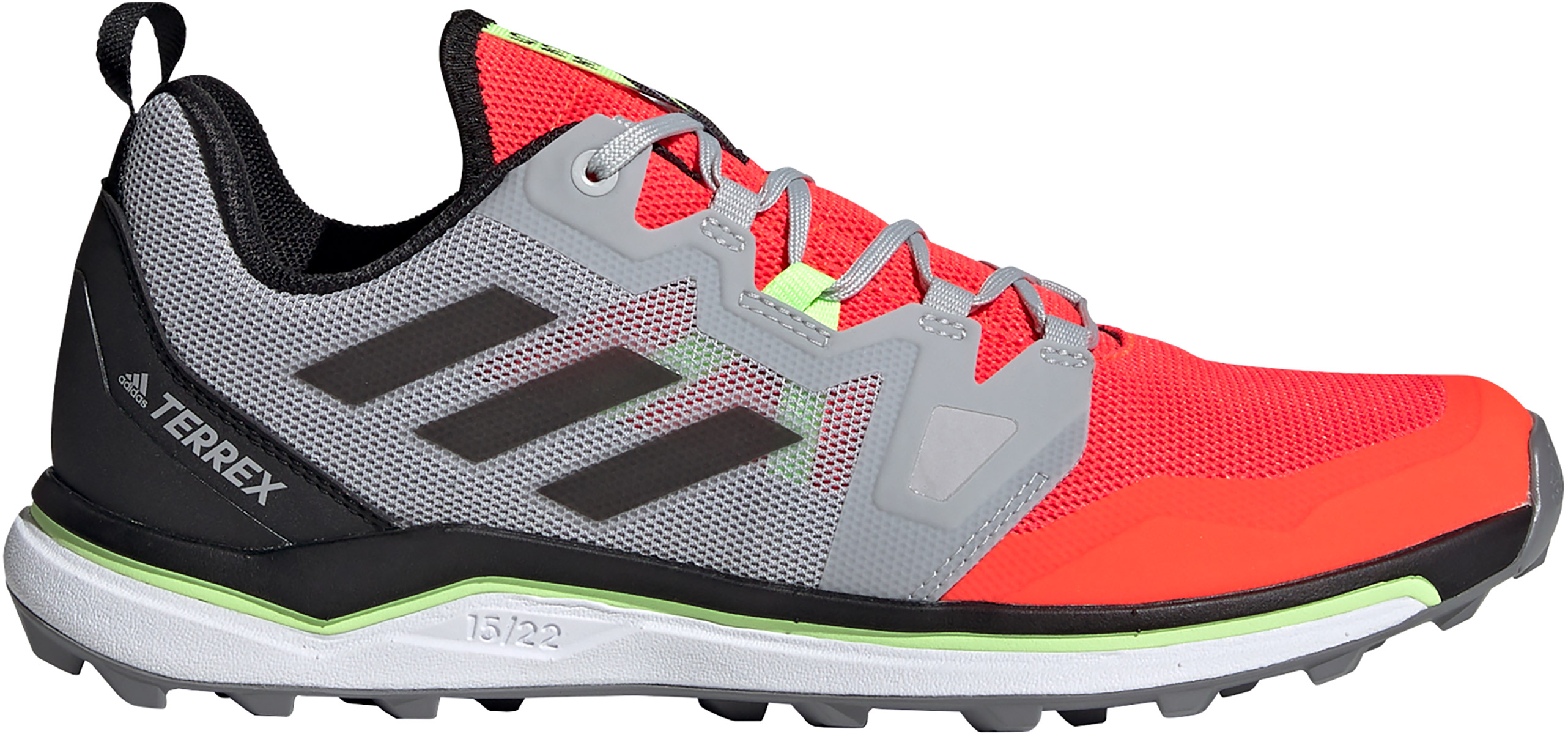 Adidas - Terrex Agravic Trail | cycling shoes