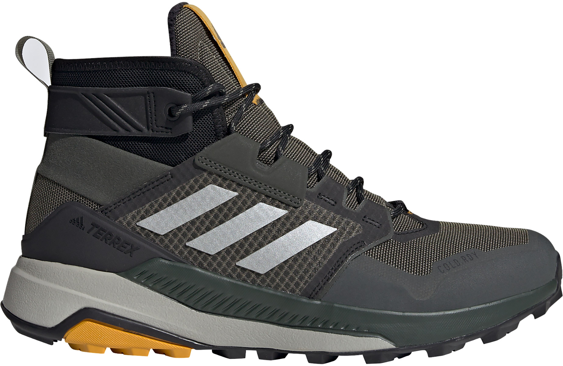 Adidas - Terrex Trailmaker Mid Cold.Rdy | cycling shoes