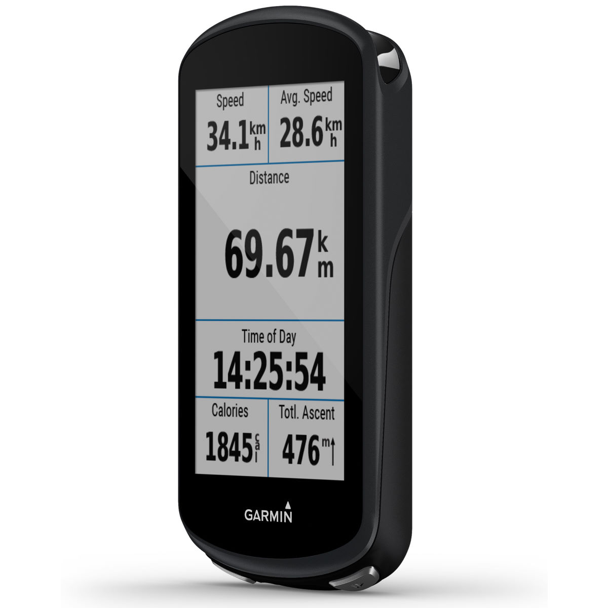 Garmin Garmin Edge 1030 Plus GPS Cycle Computer   Computers