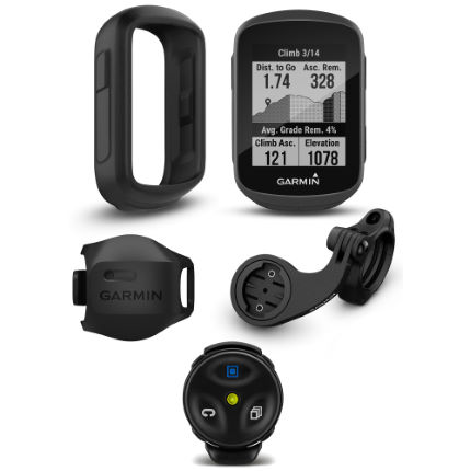 Garmin Edge 130 Plus (Pack MTB)