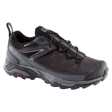 Salomon X Ultra 3 Leather Gore-Tex® Shoes