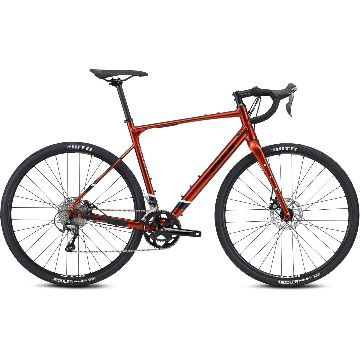 Fuji Fuji Jari 2.1 Gravel Bike (2021)   Adventure Bikes