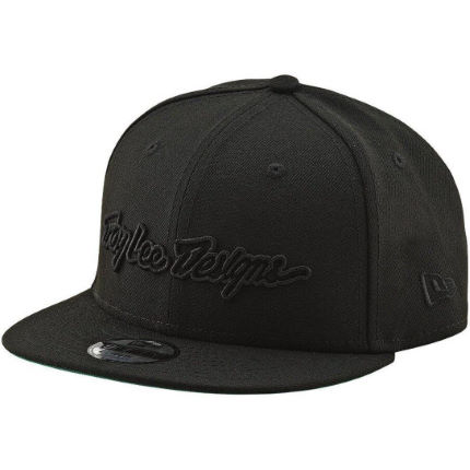 Troy Lee Designs Youth Classic Signature Snapback