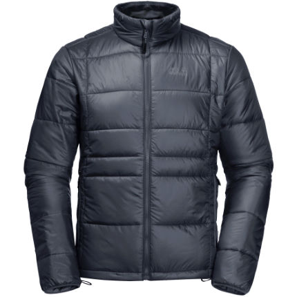 Jack Wolfskin Argon Insulated Jacket