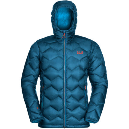 Jack Wolfskin Argo Peak Insulated Jacket