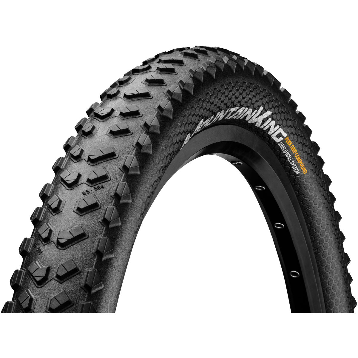 Continental Continental Mountain King III MTB TR Tyre   Tyres