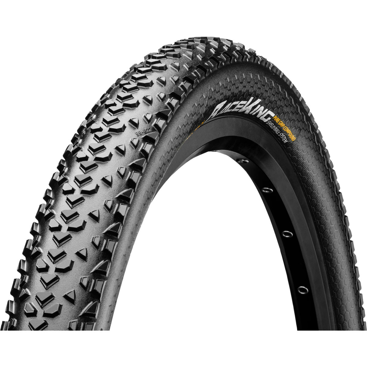 Continental Continental Race King II Performance Folding MTB Tyre   Tyres