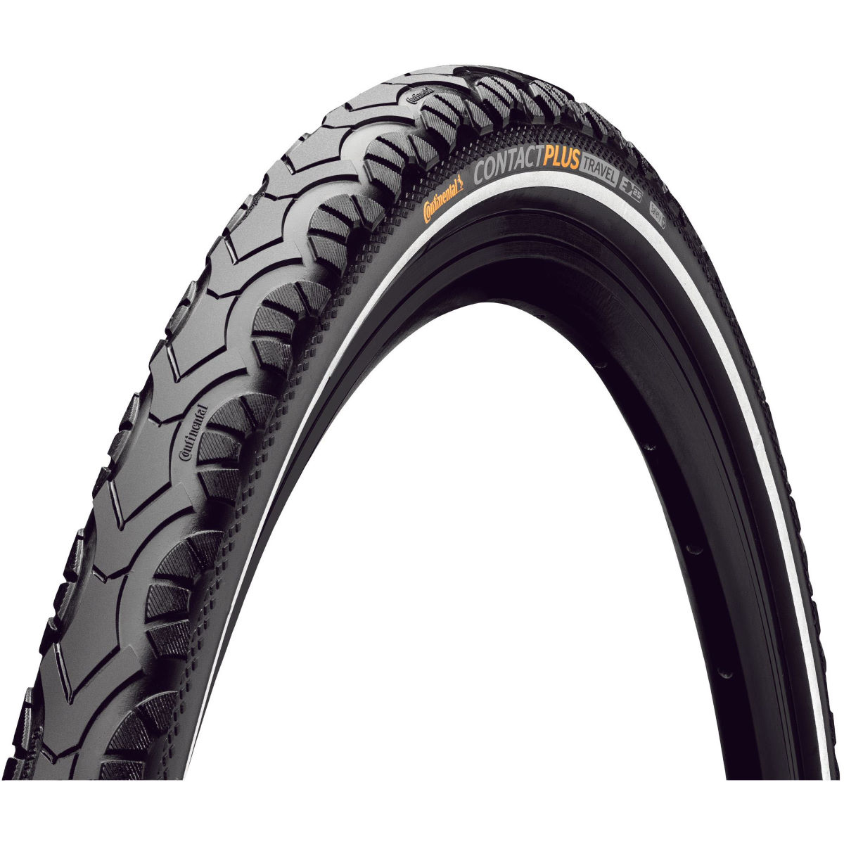 Continental Continental Contact Plus Travel Tyre   Tyres