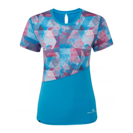 Ronhill Women's Stride Revive S/S Tee