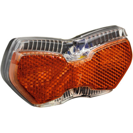 Busch and Müller Toplight View E-Bike Rear Light