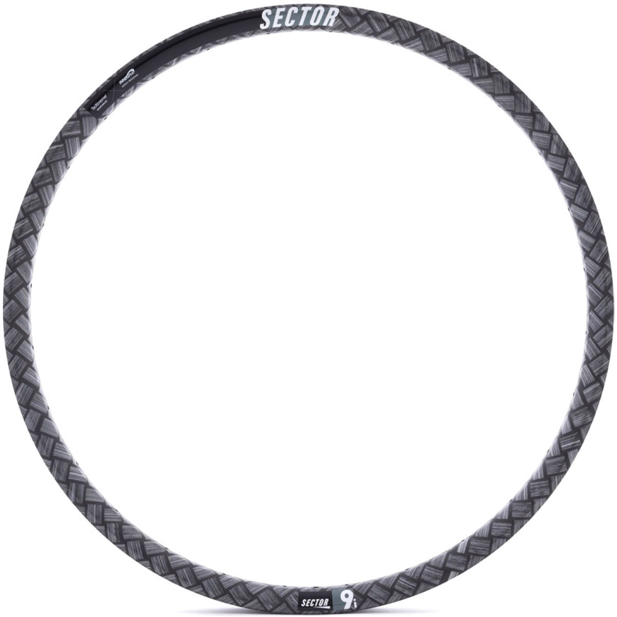 Sector 9i Carbon Rear MTB Rim - Llantas