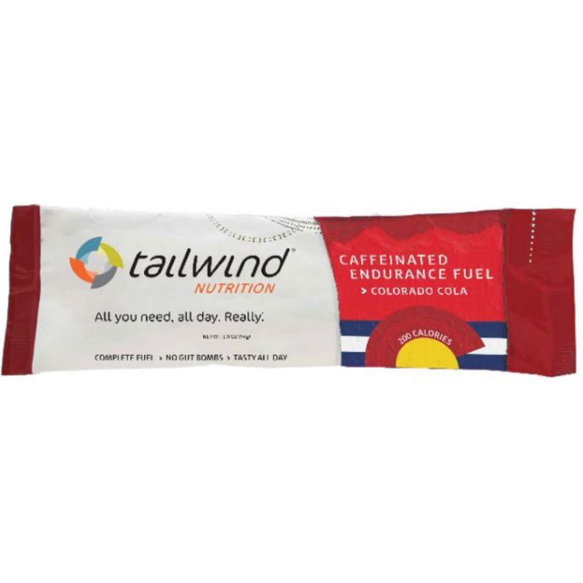 Tailwind Tailwind Caffeinated Energy Drink (12 x 54g)   Powdered Drinks