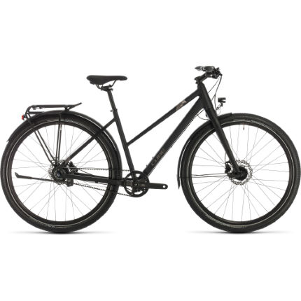 Cube Travel Pro Trapeze Touring Bike (2020)