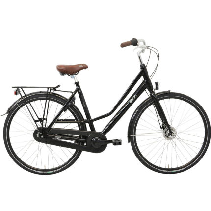 Van Tuyl Lunar N7 Ladies Urban Bike (2020)