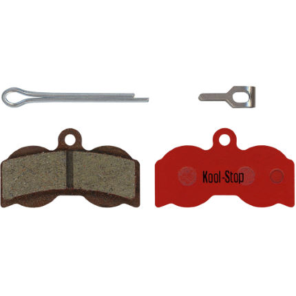 Kool Stop Hope XC 4 Disc Brake Pads