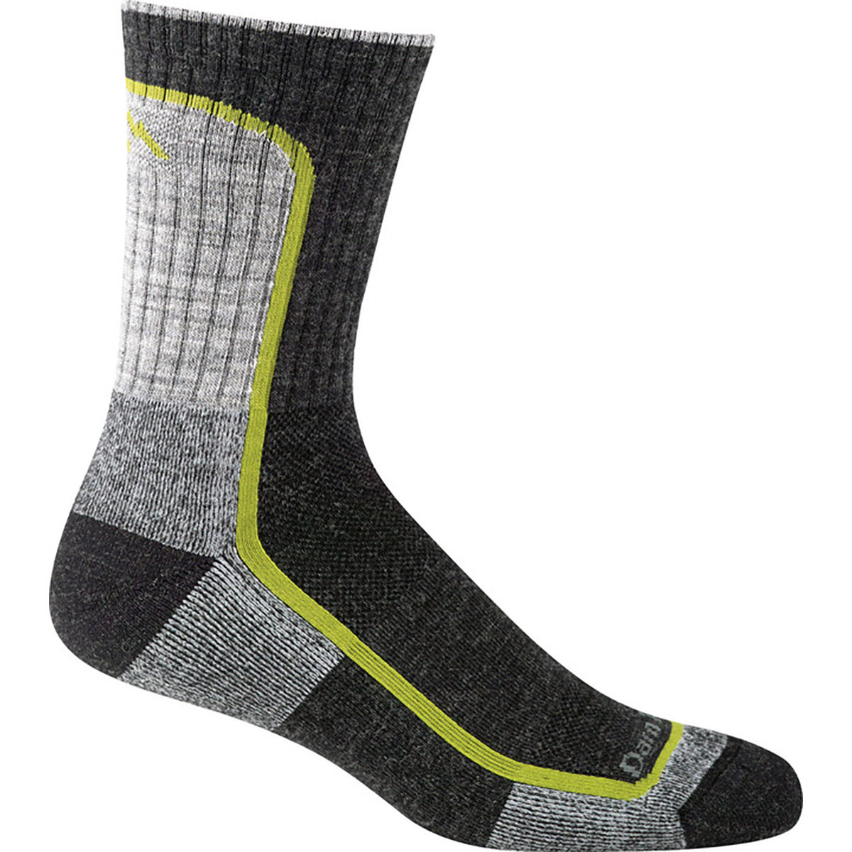 Darn Tough Darn Tough Light Hiker Crew Cushion Socks   Socks