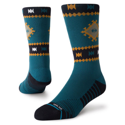 Stance Bike Westerly Crew Sock