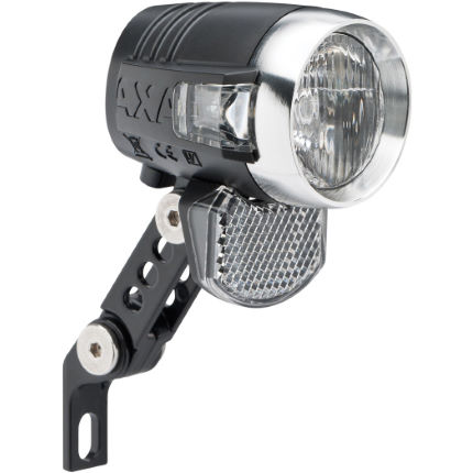 Axa Blueline 50 Switch Front Light