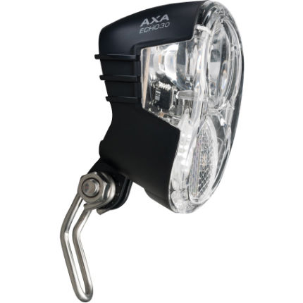 Axa Echo 30 Steady Auto Front Light