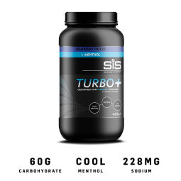 Comprar Bebida Science in Sport Turbo+ (455 g)