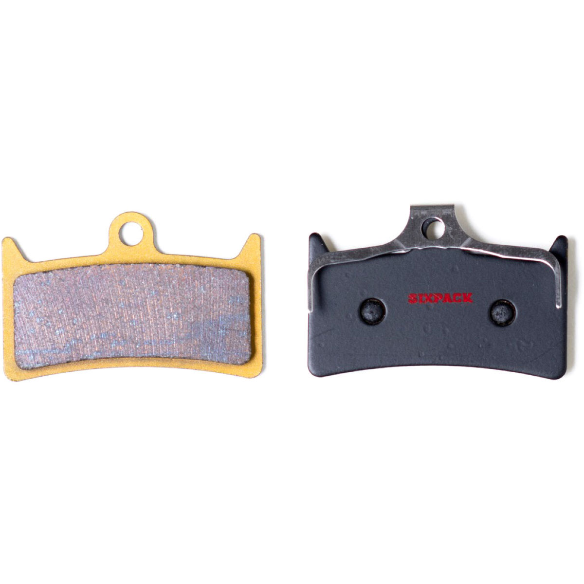 Sixpack Racing Hope Sintered Brake Pad - Pastillas para frenos de disco