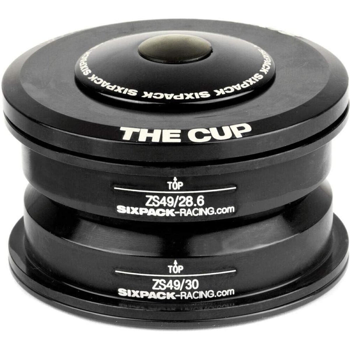 Sixpack Racing The Cup Headset Headsets