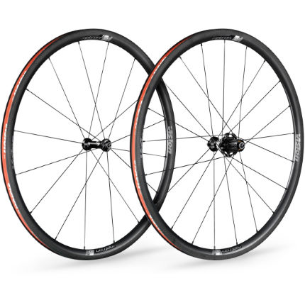 Vision Metron SL Carbon Clincher Road Wheelset