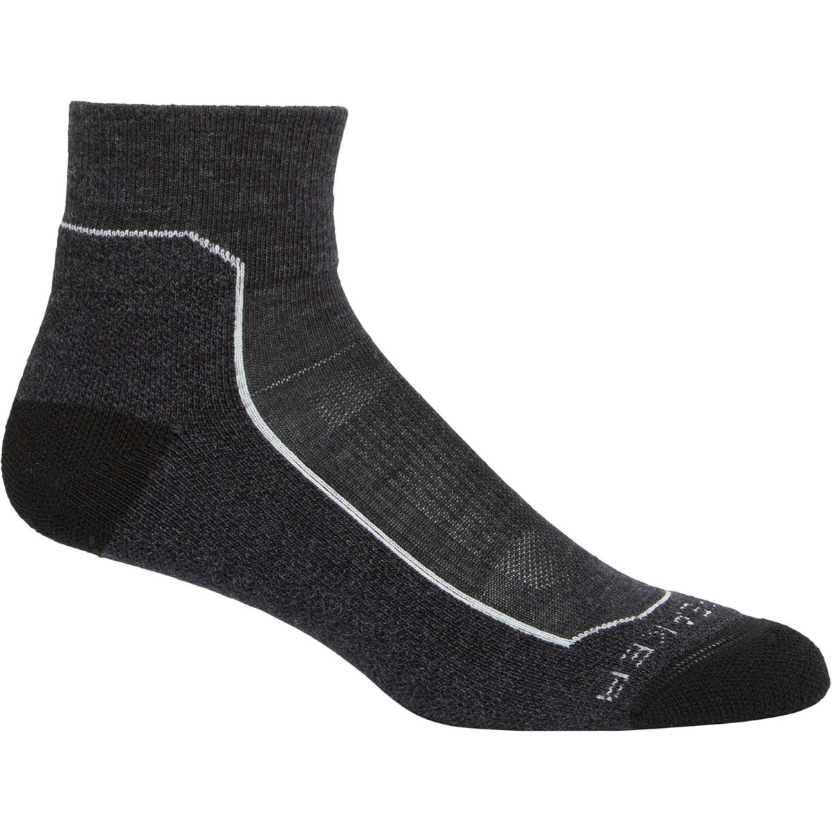 Icebreaker Icebreaker Hike+ Mini Light Cushion Socks   Socks