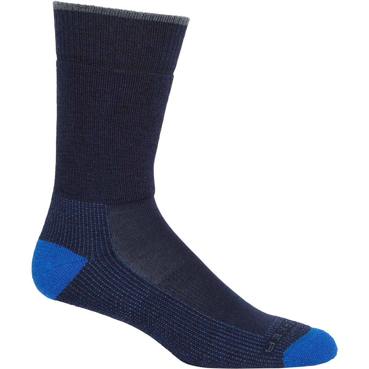 Icebreaker Icebreaker Hike Crew Medium Cushion Socks   Socks