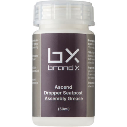 Brand-X Ascend Dropper Assembly Grease (50ml)
