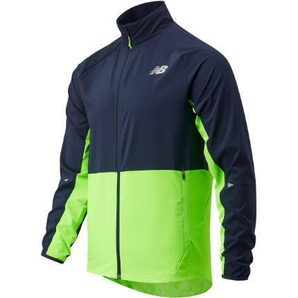 New Balance Impact Run Jacket