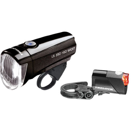 Trelock 350 I-GO Sport Light Set