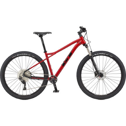 GT Avalanche Elite Hardtail Bike (2021)