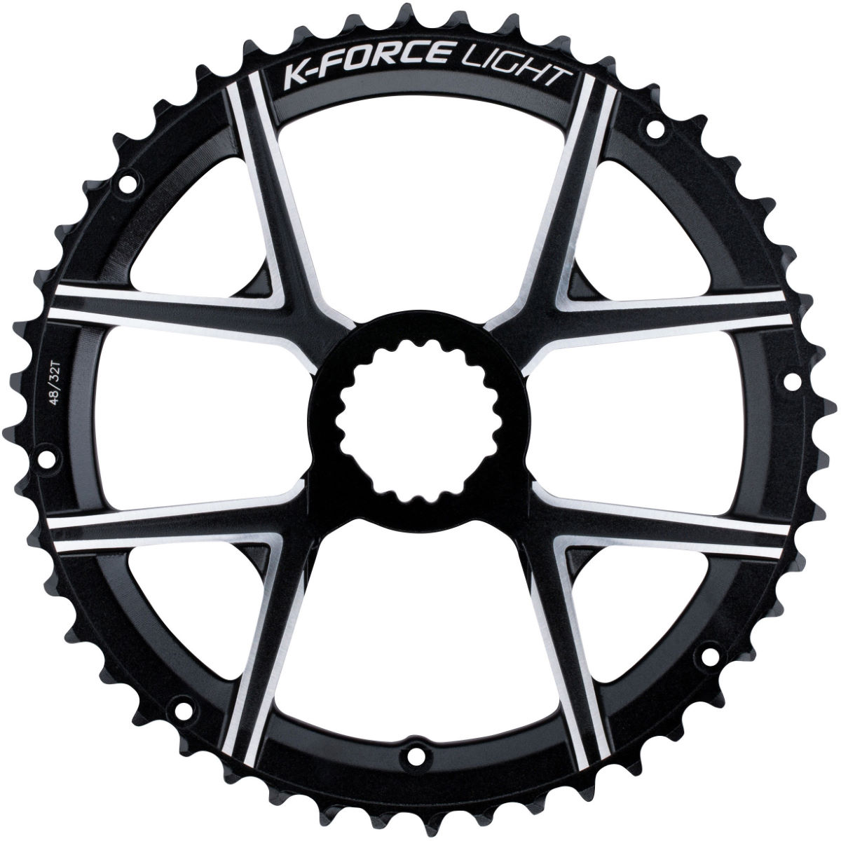 ComprarFSA K-Force Modular Chainring - Platos