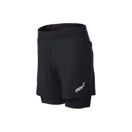 "Inov-8 7"" Trail Shorts"