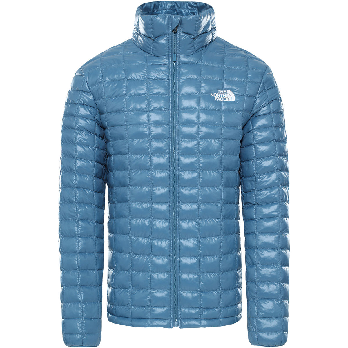 The North Face Thermoball Eco Jacket - Small Mallard Blue  Jackets