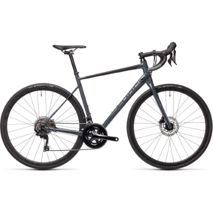 Cube Attain SL Road Bike (2021)