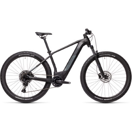 Cube Reaction Hybrid Pro 500 29 E-Bike (2021)