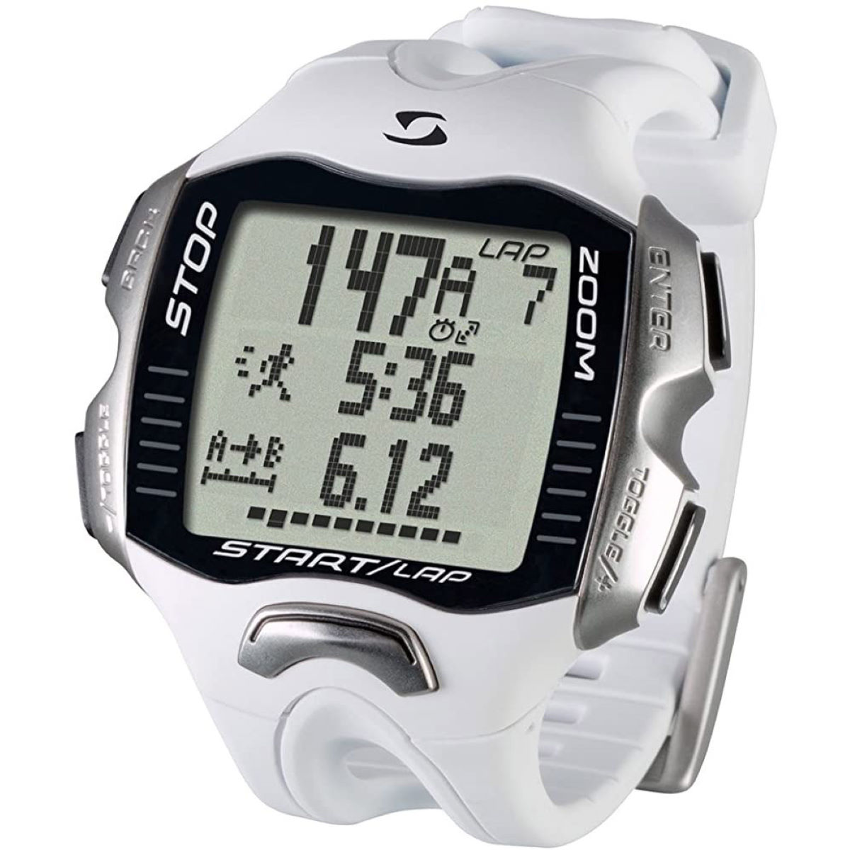 Sigma RC Move Pulse Watch Watches