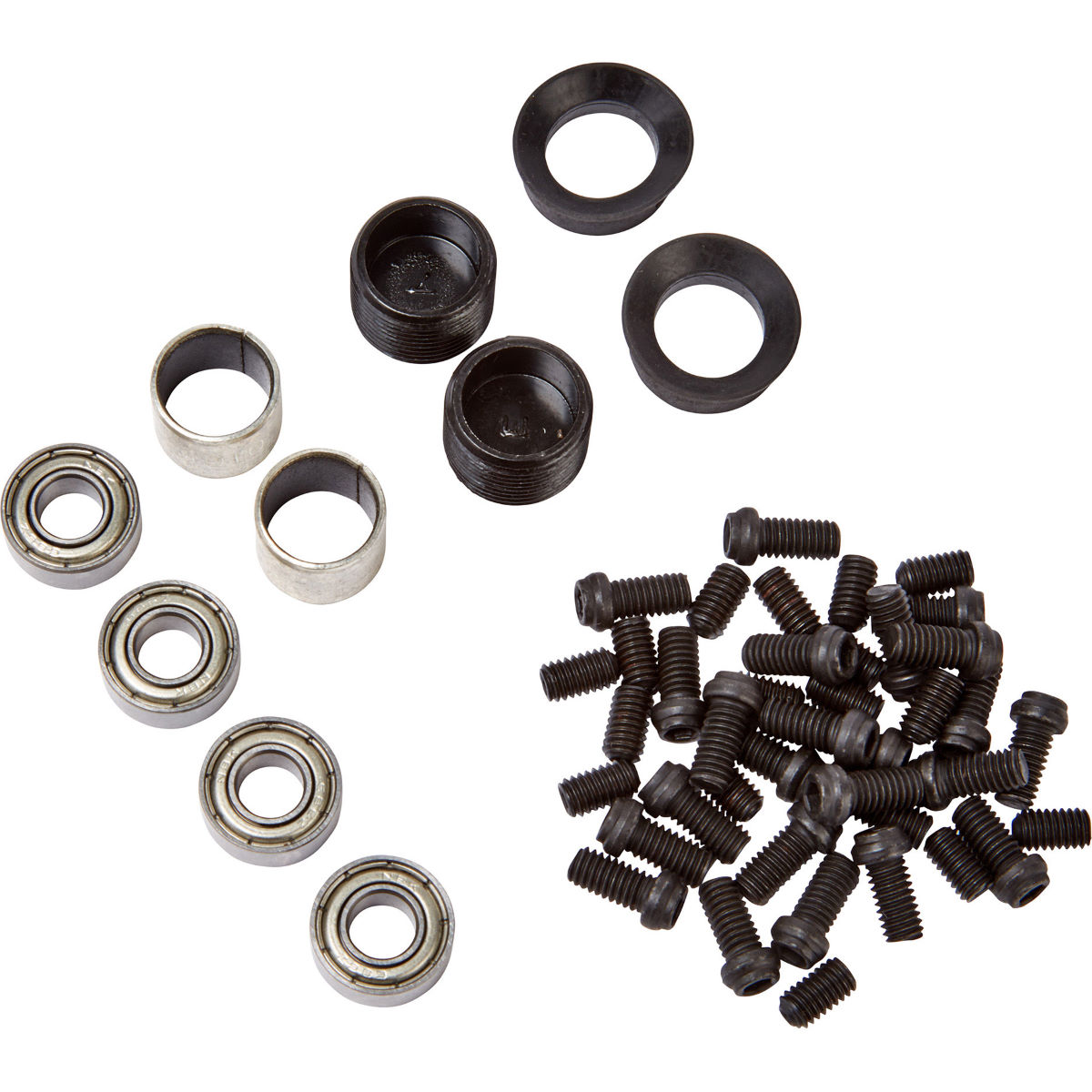 Nukeproof Urchin Rebuild Kit - One Size Neutral  Pedal Spares