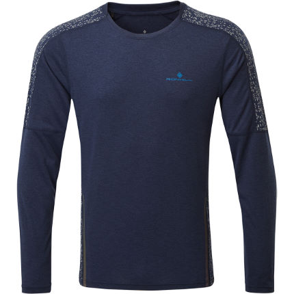 Ronhill Life Nightrunner L/S Tee