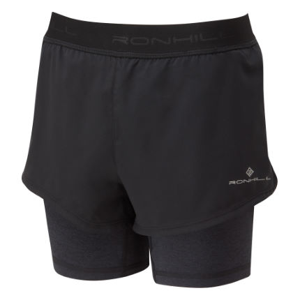 Ronhill Women's Tech Twin Short