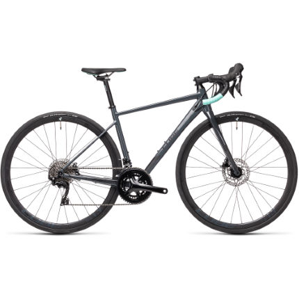 Cube Axial WS Race Road Bike (2021)