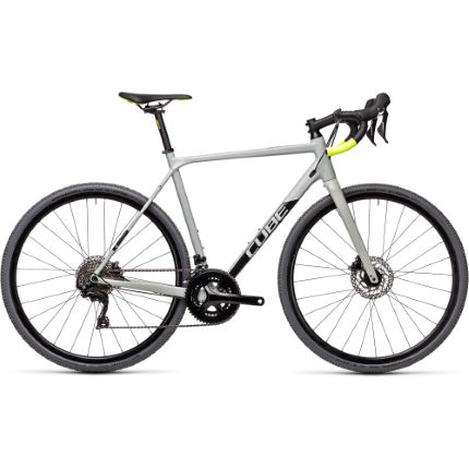 Cube Cross Race Pro Cyclocross Bike (2021)