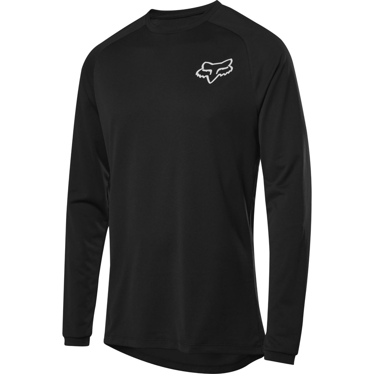 Image of Fox Racing Tecbase Long Sleeve Baselayer Base Layers