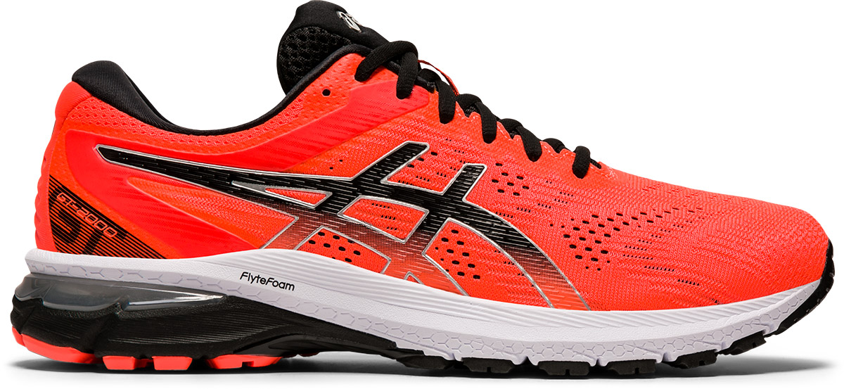 Wiggle   Asics GT-2000 8 Running Shoes