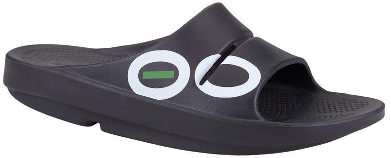 OOFOS Mens Ooahh Athletic Sandals