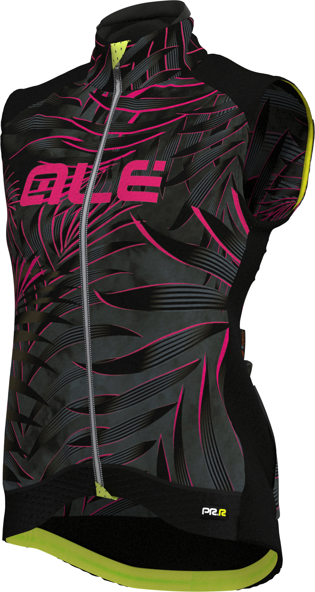 Alé - Thermo | cykelvest