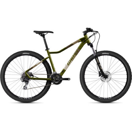 Ghost Lanao Essential 27.5 Hardtail Bike (2021)