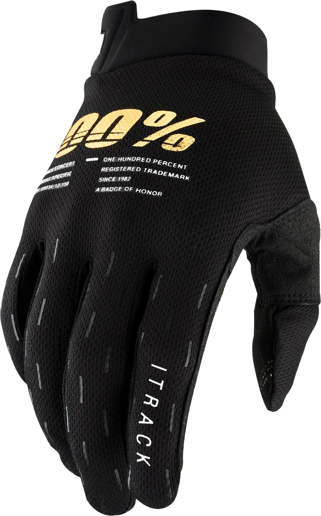 100% - ITrack | cycling glove